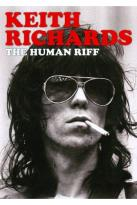 Keith Richards: The Human Riff