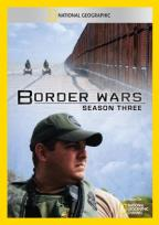 National Geographic: Border Wars - Season 3