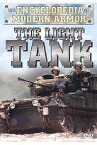 Encyclopedia of Modern Armor - The Light Tank