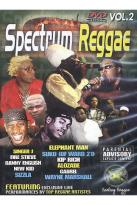Spectrum Reggae - Volume 2