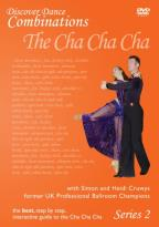 Discover Dance Combinations: The Cha Cha - Series 2