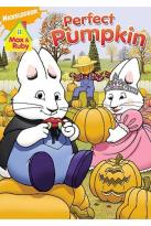 Max & Ruby - Max & Ruby's Perfect Pumpkin
