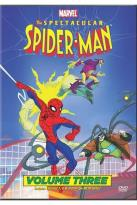 Spectacular Spider - Man: Vol. 3