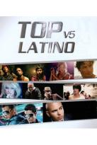 Top Latino, Vol. 5