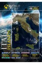 World Atlas: Italy - Islands