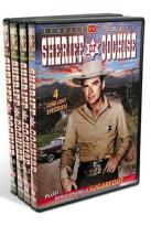 Sheriff of Cochise, Vols. 1-4
