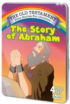 Old Testament Bible Stories for Children: The Story of Abraham