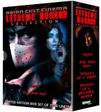 Asian Cult Cinema Extreme Horror Collection