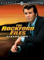 Rockford Files - The Complete Second Season