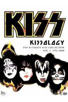 Kiss: Kissology - The Ultimate Kiss Collection Vol. 3 1992 - 2000