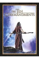 Ten Commandments - The Complete Miniseries