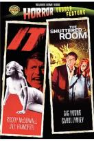 Shuttered Room / It