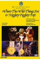 Where the Wild Things Are/ Higglety Pigglety Pop