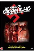 Night of Broken Glass: The November 1938 Pogroms
