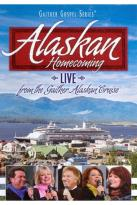 Gaither Gospel Series: Alaskan Homecoming - Live from the Gaither Alaskan Cruise