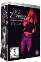 Maestros from the Vaults: Led Zeppelin - Music in Review, Vol. 1