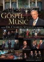 Evening of Gospel Music with Dr. Charles Stanley & Friends