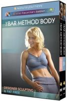 Bar Method Body - Box Set