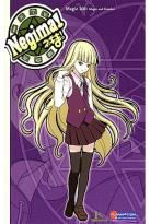 Negima! - Vol. 2: Magic 201 - Magic and Combat