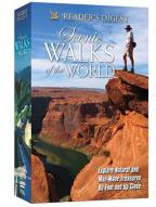 Scenic Walks Of The World - Reader's Digest 6 Disc Set