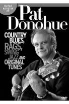 Guitar Artistry of Pat Donohue