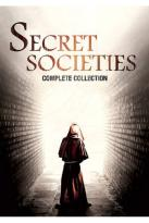 Secret Societies - Complete Collection