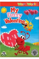 WordWorld: My Fuzzy Valentine
