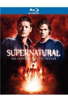 Supernatural - The Complete Fifth Season