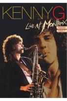 Kenny G: Live at Montreux 1987/1988
