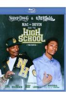 Mac + Devin Go to High School