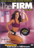 Firm - Total Body: Super Cardio Mix