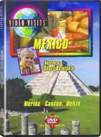 Travels in Mexico and the Caribbean: Merida, Cancun & Belize