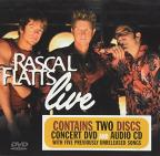 Rascal Flatts - Live DVD &amp; CD