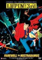Lupin the 3rd - Farewell to Nostradamus