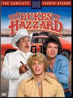 Dukes Of Hazzard - The Complete Fourth Season