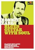 Ronnie Earl - Blues Guitar With Soul