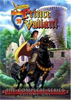 Legend of Prince Valiant - The Complete Series: Vol. 1