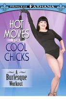 Princess Farhana: Hot Moves for Cool Chicks - A Burlesque Workout