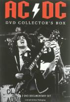 AC/DC - Collector's Box Unauthorized
