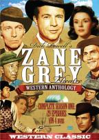 Dick Powell's Zane Grey Theatre - Complete Season One