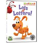 WordWorld: Lots of Letters! Box Set