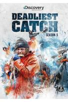 Deadliest Catch - The Complete Fifth Season