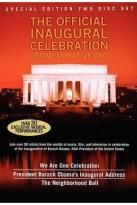 Official Inaugural Celebration