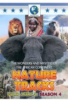 Nature Tracks: Wild Africa - Season 4