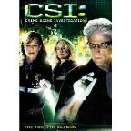 CSI Vegas: Season 12