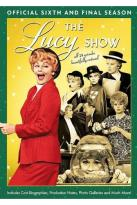 Lucy Show: The Official Sixth and Final Season