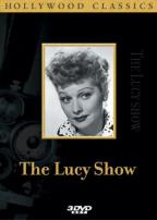 Lucy Show - The Lost Episodes Marathon 3-Pack