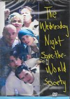 Wednesday Night Save-The-World Society