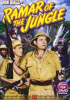 Ramar of the Jungle - Classic TV Series - Vol. 10