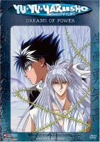 Yu Yu Hakusho: Saga Of The Three Kings - Vol. 31: Dreams Of Power